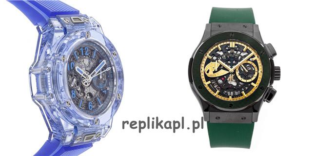 Repliki Zegarków  Bentley GMT Chronograph